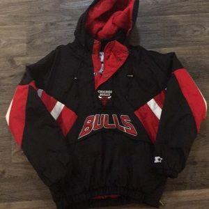 Bulls STARTER Jacket
